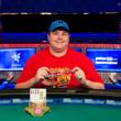 Shaun Deeb - 2018 $25,000 Pot-Limit Omaha 8-Handed High Roller Winner