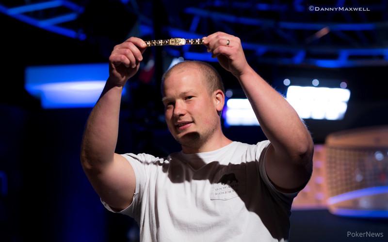 Nicholas Seiken Bracelet Ceremony