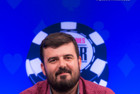 Timur Margolin - 2018 $2,500 No-Limit Hold'em Winner
