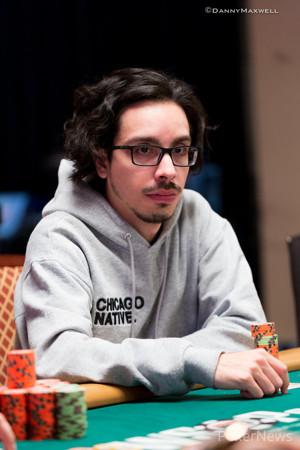 Nicholas Aranda