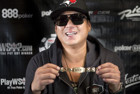 Two years, two bracelets for Tommy Nguyen?