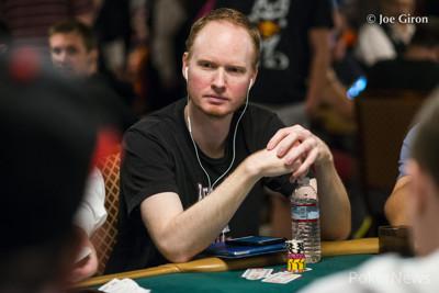 Jon Turner