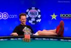 Calvin Anderson Wins the $10,000 Razz Championship ($309,220)!
