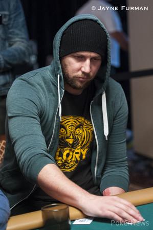 Brandon Shack-Harris