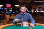 Phil Galfond Wins Third Bracelet in Event #60: $10,000 Pot-Limit Omaha Hi-Lo Championship