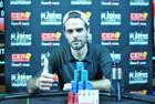 Ismael Hernández se lleva la tercera parada del CEP por PokerStars 2018