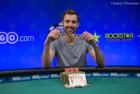 Ronald Keijzer Wins $3,000 Pot-Limit Omaha 6-Handed for $475,033
