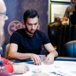 Cash Game Festival London Feature Table