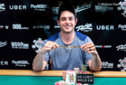 Jordan Polk Wins Event #72: $1,500 Mixed NLH/PLO for $197,461