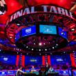 2018 WSOP Main Event Final Table