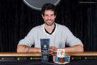Nick Schulman Wins His First Ever Short Deck Tournament; Conquers HK$100k Event at Triton Jeju for HK$2,135,000 ($272,084)
