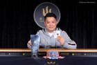 Ivan Leow Triumphs in the HK$500k Triton Hold'em for HK$8,470,000 ($1,079,586)