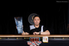 Kenneth Kee Takes Down HK$1,000,000 Triton Hold'em Event for HK$22,500,000 ($2,866,838)