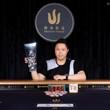 Kenneth Kee - 2018 Triton Super High Roller Series Jeju HK$1,000,000 Short Deck Ante-Only Winner