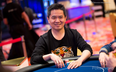Stanley Choi (in another event)
