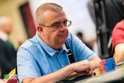 Krasimir Kirilov