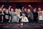 Ivan Leow Wins the Triton Poker Super High Roller in Sochi (RUB72,000,000)