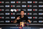 Michael Soyza gana el  2018 EPT Barcelona €10,300 High Roller por 302,500€