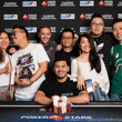 Michael Soyza Wins the €10,300 High Roller