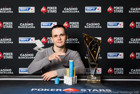 Mikita Badziakouski Wins PokerStars EPT Barcelona €100,000 Super High Roller for €1,650,300