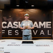 Kevin Malone Wins Cash Game Festival Bulgaria Trophy