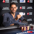 Benjamin Pollak Wins the €50,000 Single-Day High Roller