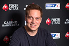 Alexander Petersen gana el €10,300 Pot-Limit Omaha High Roller en Barcelona  por 213.400€