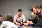 Andras Nemeth Wins the €25,000 Single-Day High Roller for €605,600