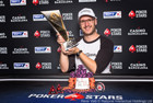 Max Silver Wins PokerStars EPT Barcelona €10,300 High Roller (€600,924)