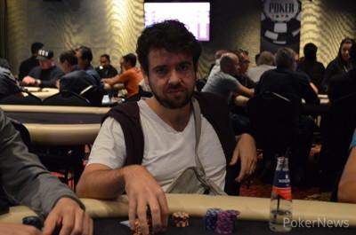 Marti Eliminated 2018 Wsop International Circuit Holland Casino Rotterdam Pokernews