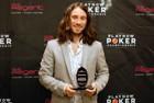 Dylan Ellis Wins the Title in $300 No-Limit Hold'em Bounty