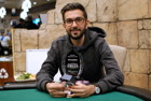 Arian Alemzadeh Takes The Win in the $600 No-Limit Hold'em