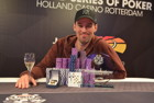 Tobias Peters Crowned Champion of the €1,650 WSOP Circuit Main Event