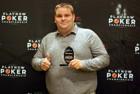Darren Penner Wins $400 No-Limit Hold'em for $11,821