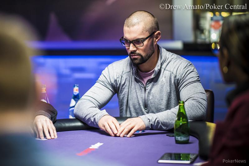 Talkin' strategy- three card poker