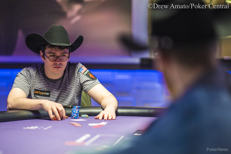 White still backs Labors pokerpolicy   The Advocate