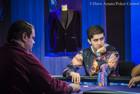 Poker Masters Purple Jacket Winner Ali Imsirovic