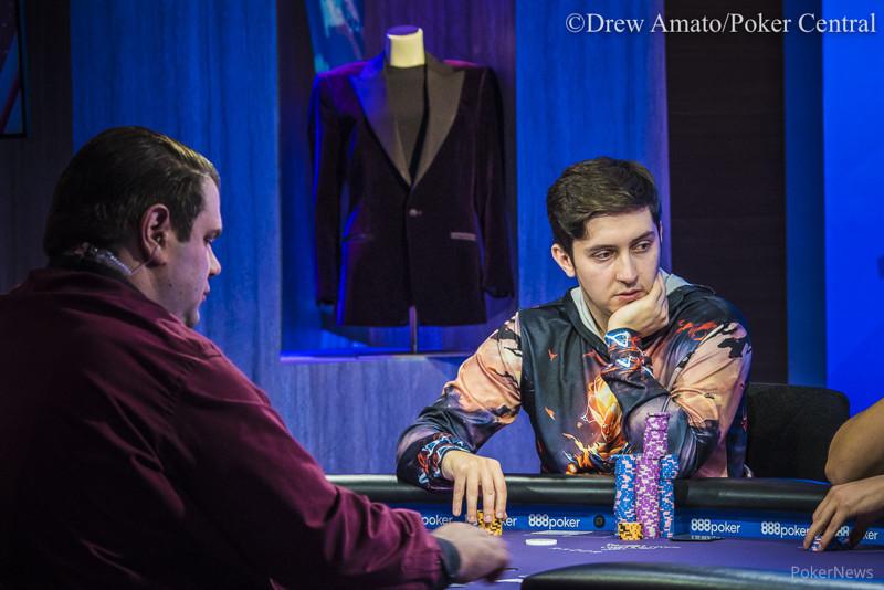 Ali Imsirovic Wins 2018 Poker Masters Purple Jacket | 2018