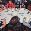 Cash Game Festival Bratislava Feature Table