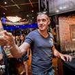 Cash Game Festival Bratislava Welcome Drinks