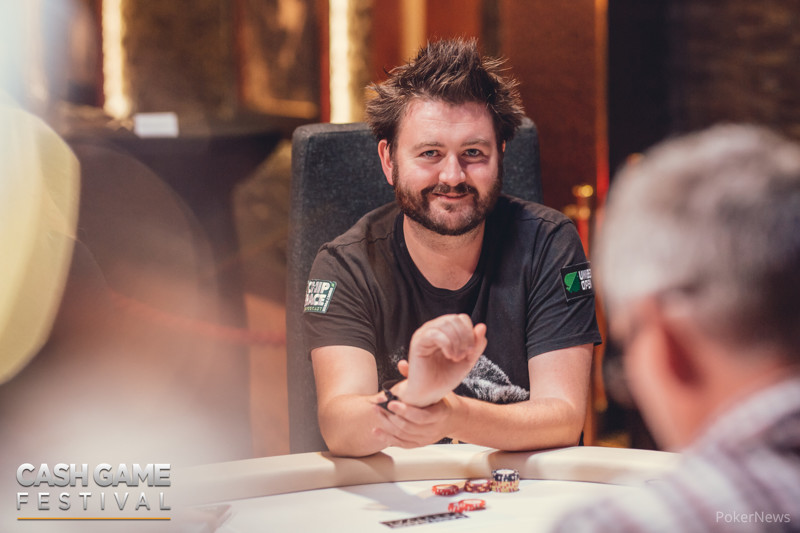 2018 Poker Masters: Ali Imsirovic Wins Purple Jacket, David Peters Takes Down $100,000 Buy-In Main Event