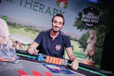 plan table de poker maison