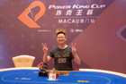 Kui Song Wu Wins the 2018 Poker King Cup Super High Roller For HK$1,720,000 ($220,124)