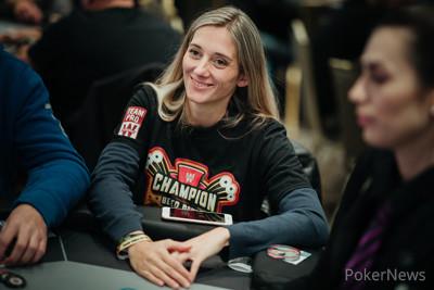 Three Winamax Team Pros At The Same Table 2018 Winamax Poker Open