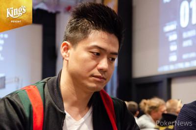 Aiguo Xu