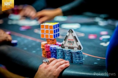 The Chips Will be Flying on Day 1H
