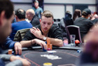 Dor Tal leads after Day 1a