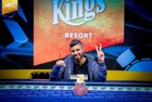 Asi Moshe Wins Second Career WSOP Bracelet in Event #2: €1,650 No-Limit Hold'em 6-Handed Deepstack (€82,280)