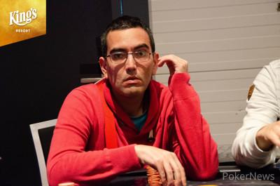 Raul Henriquez