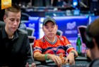 Hanh Tran looking for his second WSOP bracelet